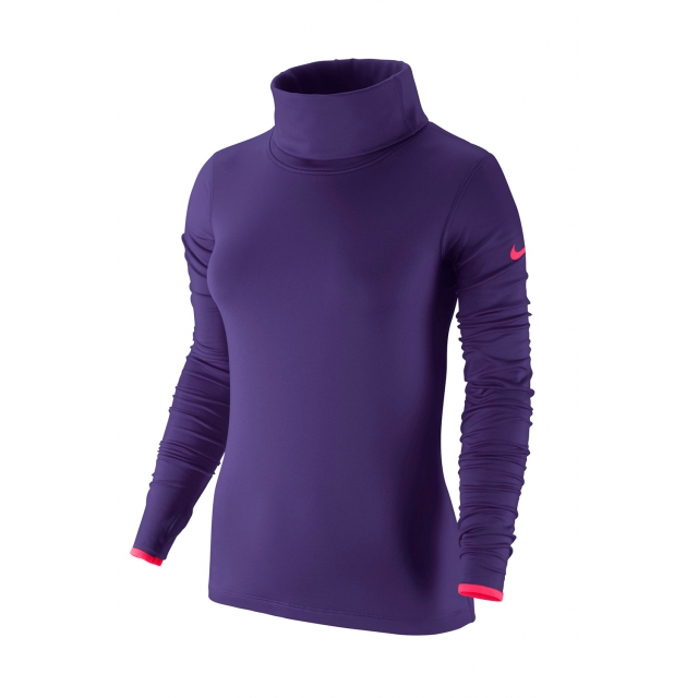 Nike - Women's W Pro Hyperwarm Infinity - 620415-547