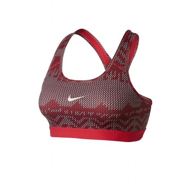 Nike - Women's W Pro Classic Nordic Bra - 640676-660 XS