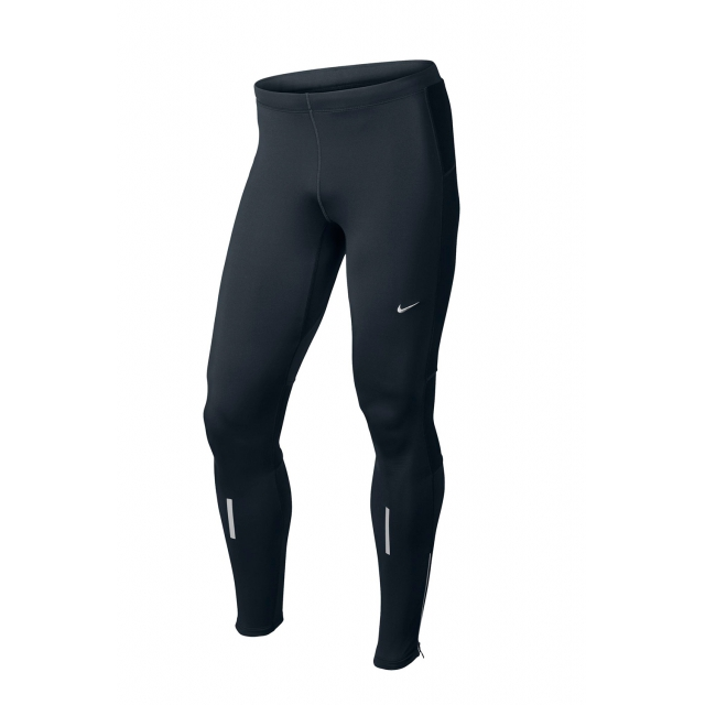 Nike - Men's Element Thermal Tight - 548162-011 M-R