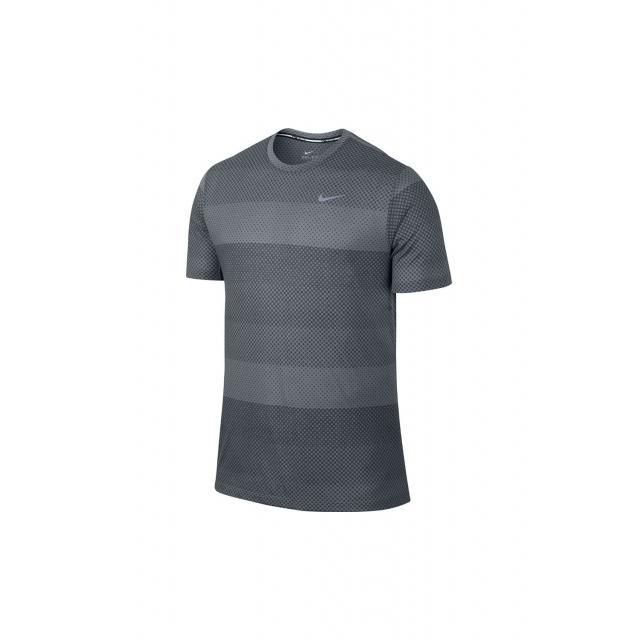 Nike - DF Tailwind Stripe SS - 646795-065 M