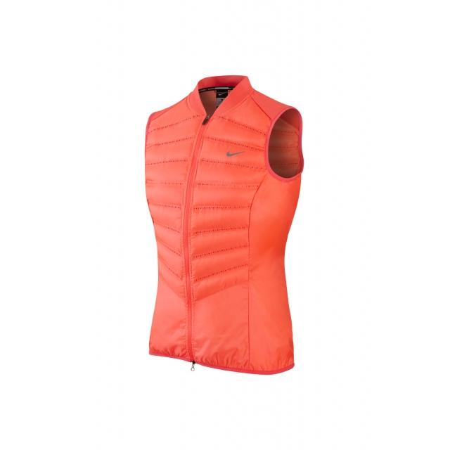 Nike - W Aeroloft 800 Vest - 616257-646 L