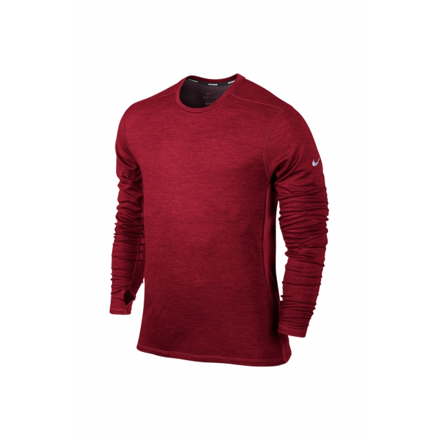 Nike - Dri Fit Wool Crew - 553678-634 M
