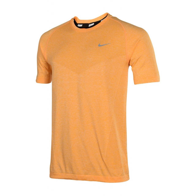 Nike - Dri Fit Knit S/S - 589640-861