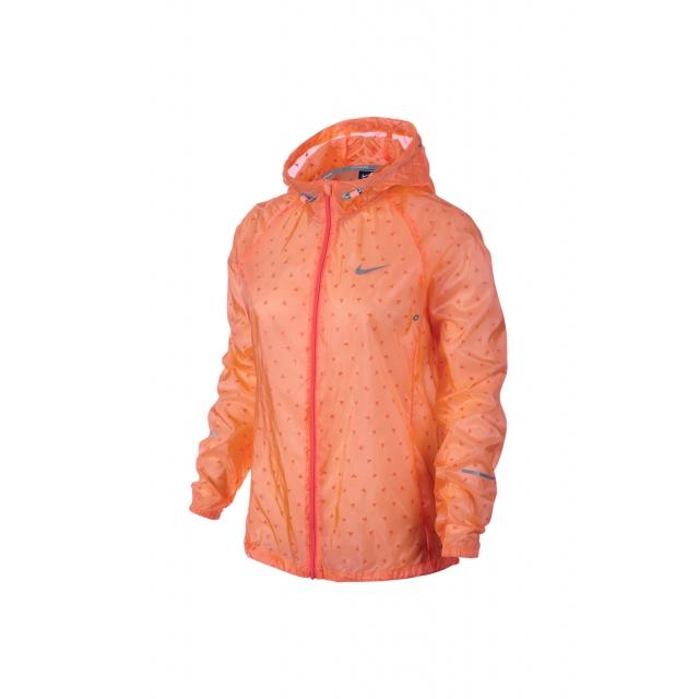 Nike - W Cyclone Jacket - 588657-824 XS