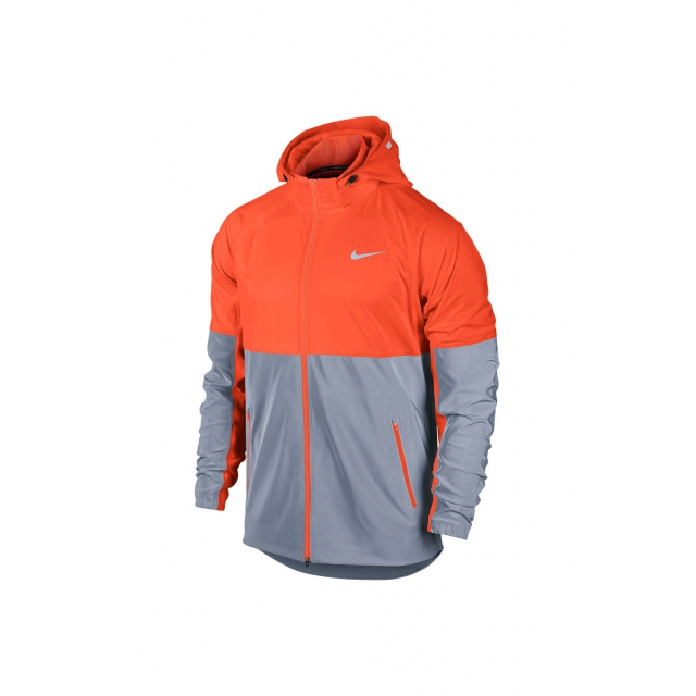 Nike - Shield Flash Jacket - 619424-853 M