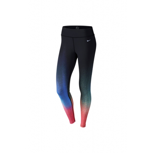 Nike - W Forevergradient Tight - 679861-010 L