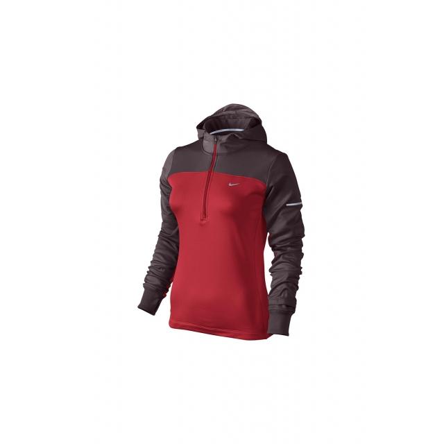 Nike - W Thermal Hoodie - 546047-660 S