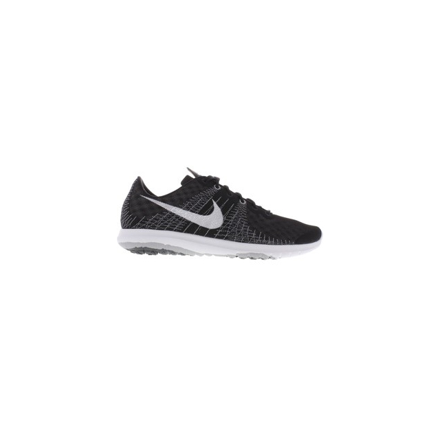 Nike - Flex Fury Running Shoes - Men's-Black-12