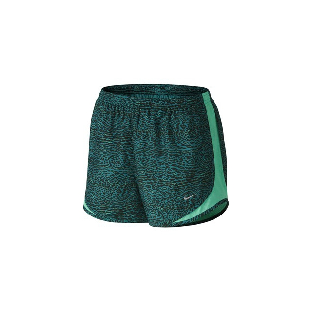 Nike - Venom Tempo Shorts - Women's-Emerald Green-M