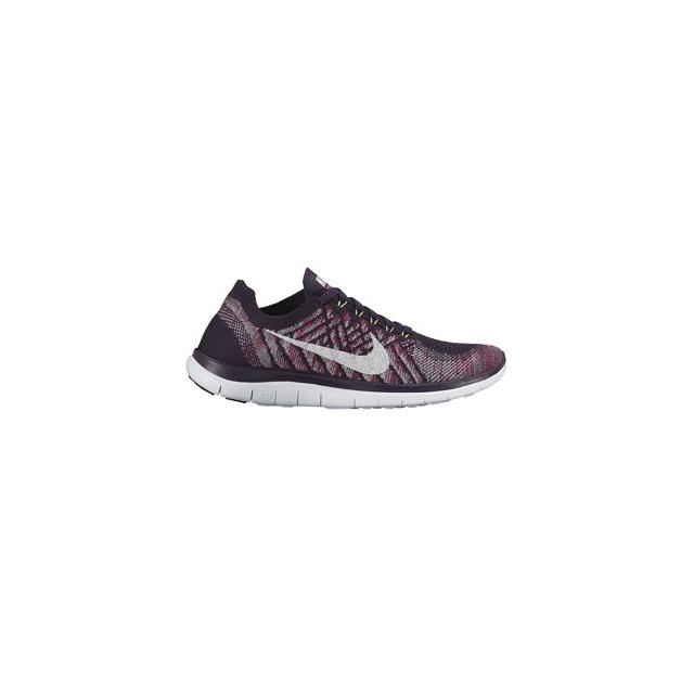 Nike - Free 4.0 Flyknit Running Shoe - Women's-10