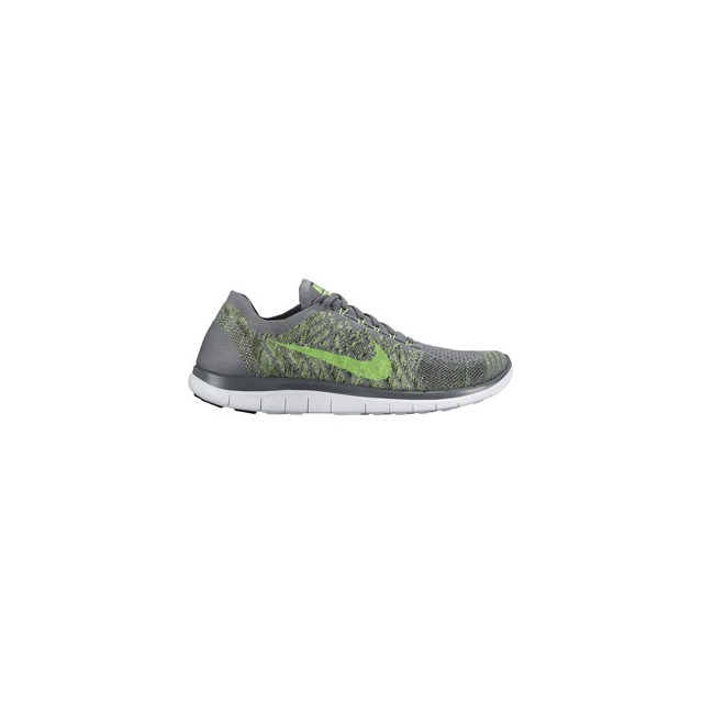 Nike - Free 4.0 Flyknit Running Shoe - Men's-11.5