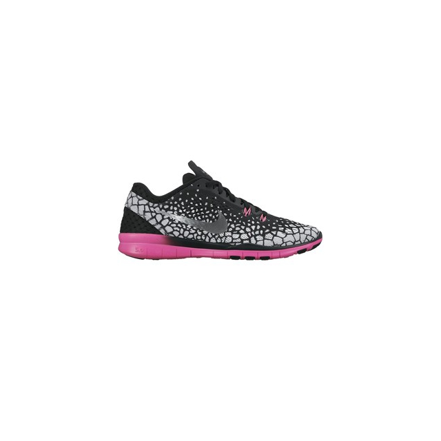Nike - Free 5.0 TR Fit 5 Print - Women's-9.5
