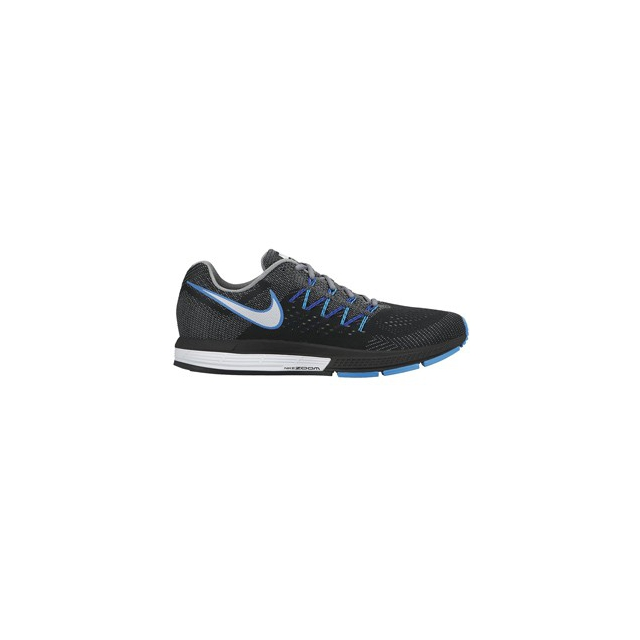Nike - Zoom Vomero 10 - Men's-Black-8.5