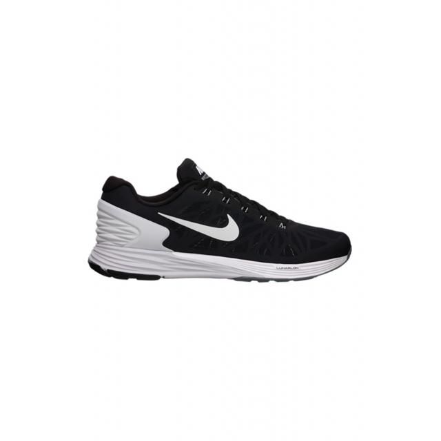 Nike - Men's Lunarglide 6 - 654433-001