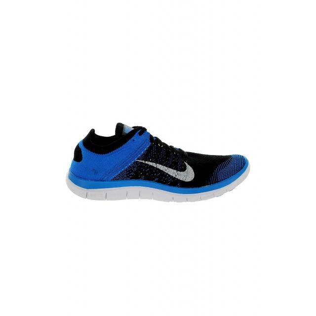 Nike - Free Flyknit 4.0 - 631053-002 12
