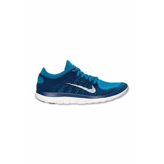 Nike - Free Flyknit 4.0 - 631053-401 14