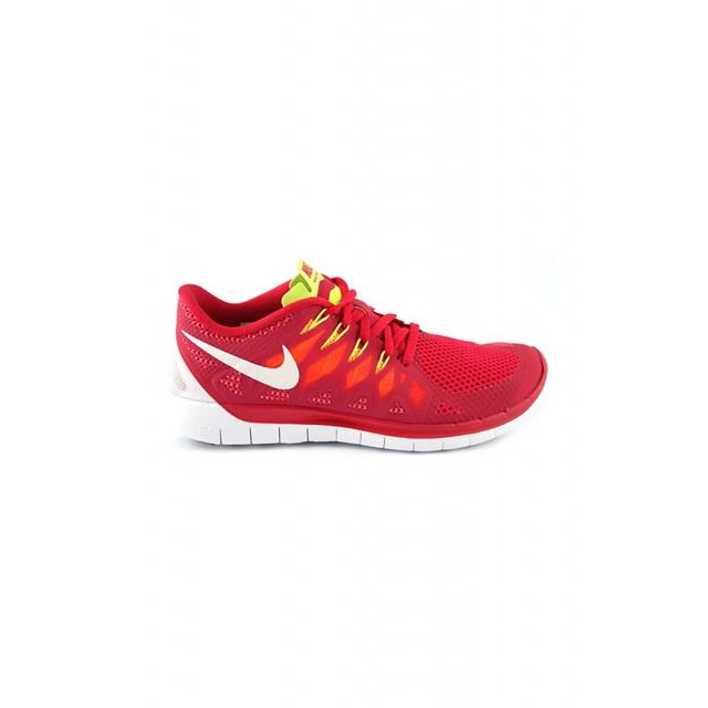 Nike - W Free 5.0 '14 - 642199-601 10.5
