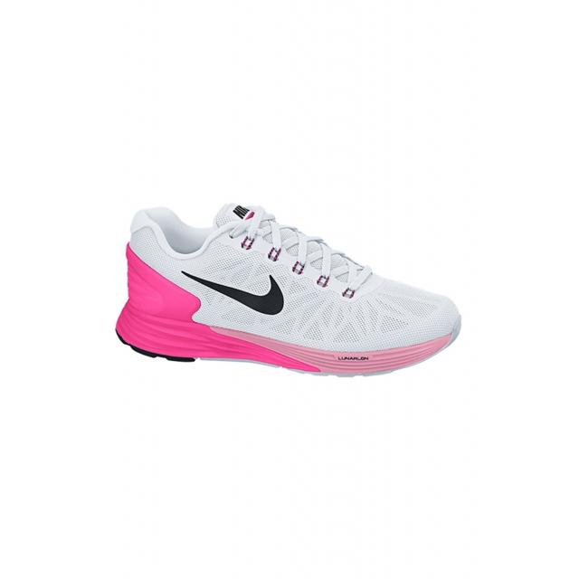 Nike - W Lunarglide 6 - 654434-106 11