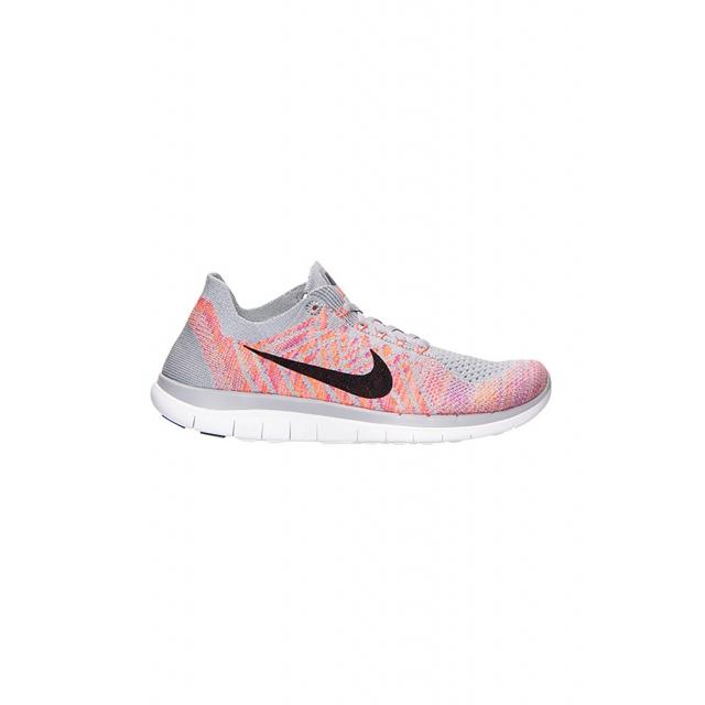 Nike - W Free 4.0 Flyknit '15 - 717076-002