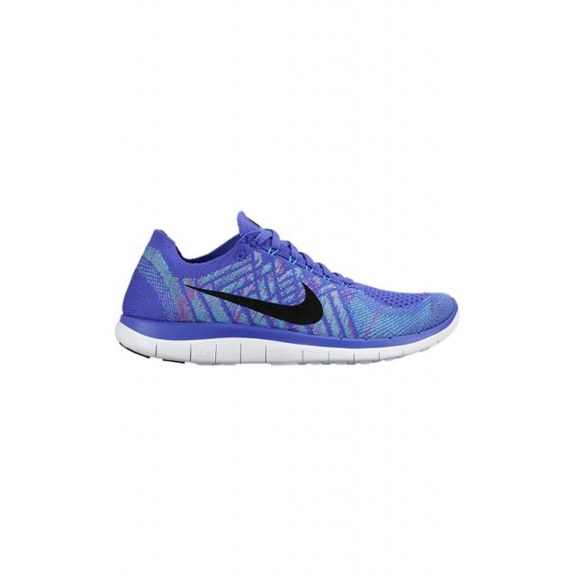 Nike - W Free 4.0 Flyknit '15 - 717076-501