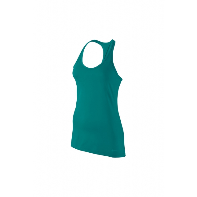 Nike - W Get Fit Tank - 643345-309 L