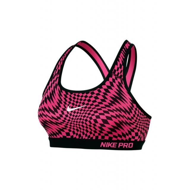 Nike - W Pro Classic Pad Bra - 682873-667
