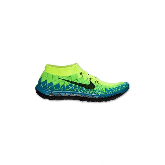 Nike - Free Flyknit 3.0 - 636232-700 9