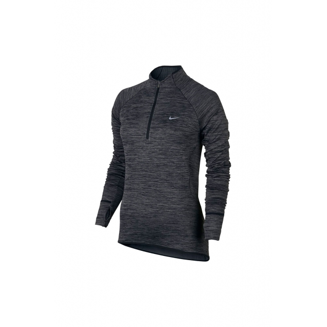 Nike - W Element Shere 1/2 Zip - 686963-010