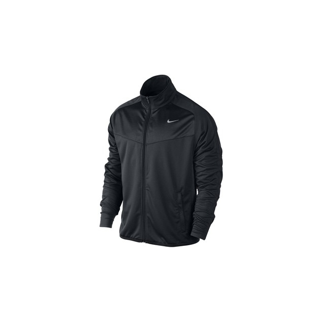 Nike - Nike Epic Jacket - Men's-Black-XL
