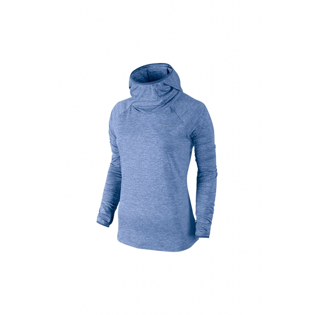 Nike - W Element Hoodie - 685818-486