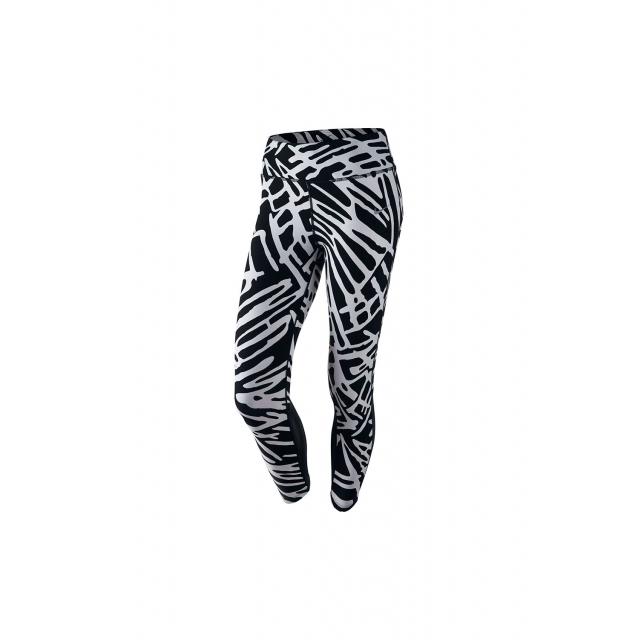 Nike - W Palm Epic Lux Crop - 719803-010