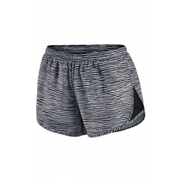 Nike - W Equil Mod Tempo Short - 723944-010 L