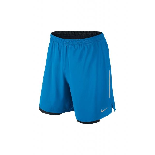 Nike - 7 Phenom 2 In 1 Short - 683279-435