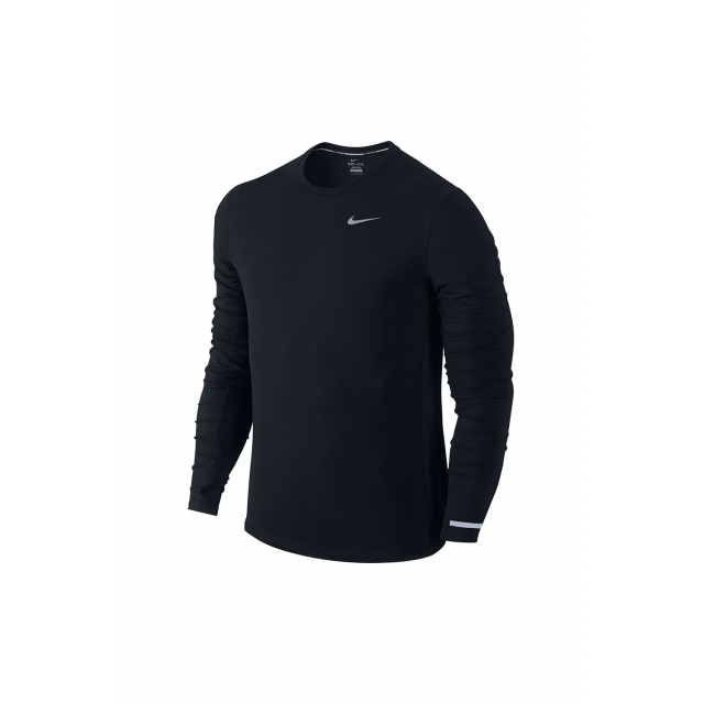 Nike - Dri Fit Contour LS - 683521-010