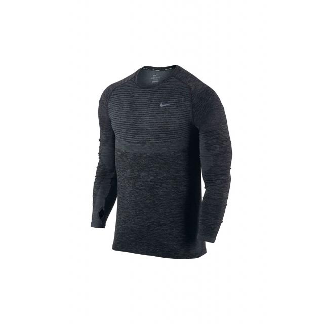 Nike - Dri Fit Knit LS - 717760-065