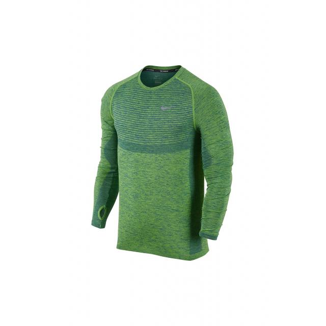 Nike - Dri Fit Knit LS - 717760-455