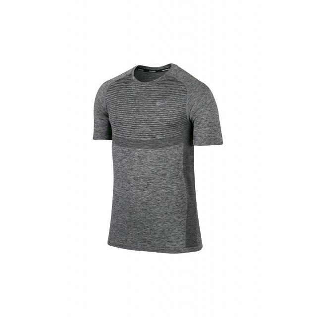 Nike - Dri Fit Knit SS - 717758-010