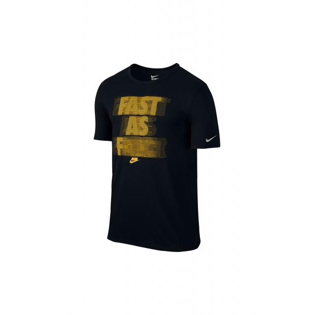 Nike - Run Fast As Tee - 776632-010