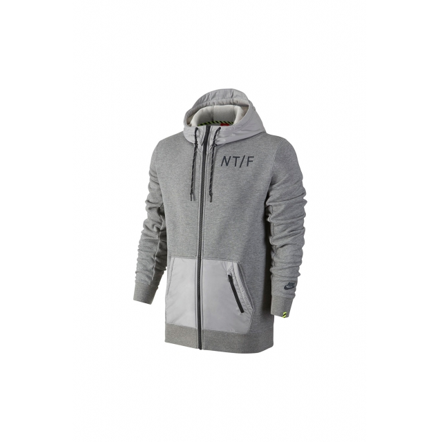 Nike - NTF FZ Hoody - 719570-063
