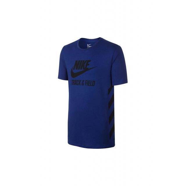 Nike - RU NTF Chill T - 739495-455