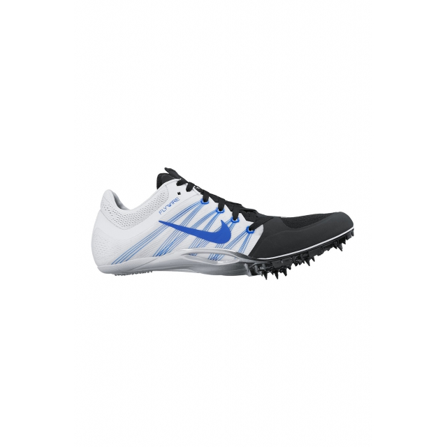 Nike - Zoom JA Fly 2 - 705373-100