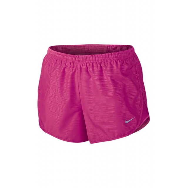 Nike - W MOD EMB TEMPO SHORT - 719759-616