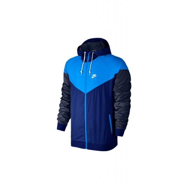 Nike - Windrunner - 727324-457
