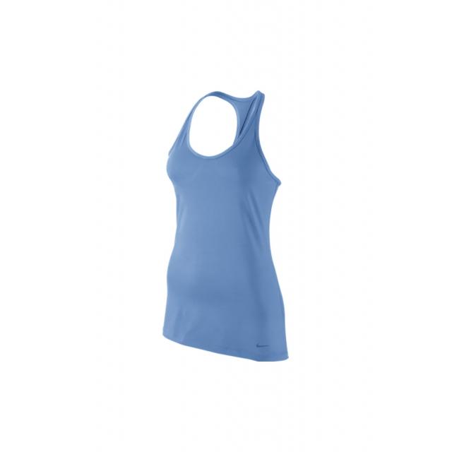 Nike - W Get Fit Tank - 643345-486 S