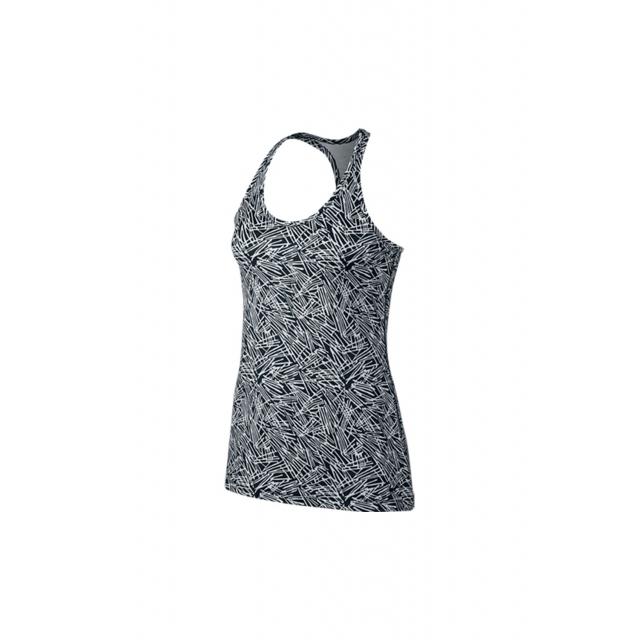 Nike - W Get Fit Veneer Tank - 725757-010