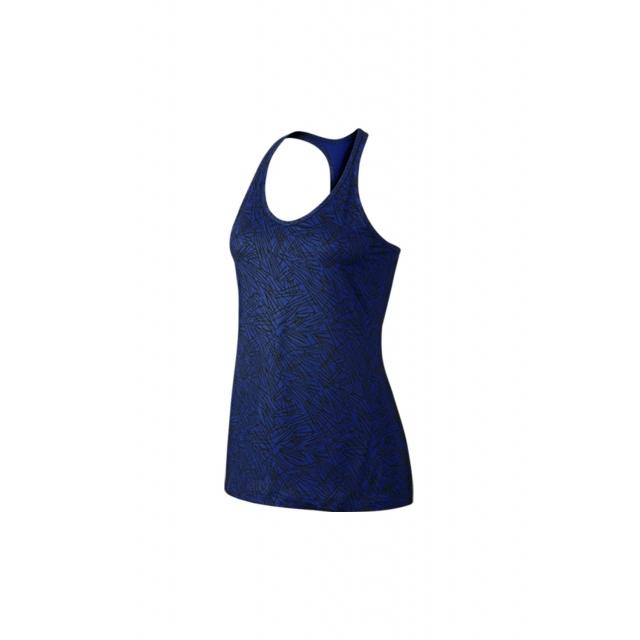 Nike - W Get Fit Veneer Tank - 725757-455