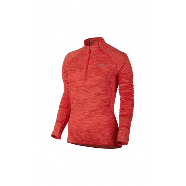 Nike - W Element Sphere 1/2 Zip - 686963-698