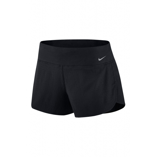 Nike - W 3 Rival Jacq 2in1 Short - 719757-010