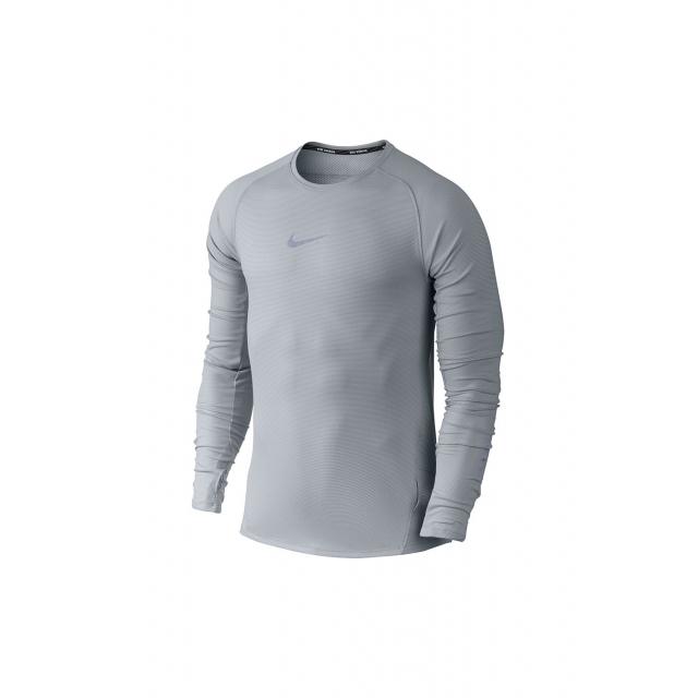 Nike - Dri Fit AeroReact LS - 683910-012 M