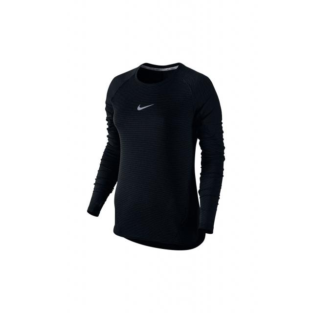 Nike - W  Dri Fit AeroReact LS - 686957-010